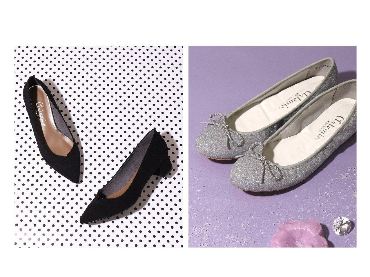 【artemis by DIANA/アルテミス バイ ダイアナ】のWEB販売【100g 超軽量】ラウンドトゥバレエシューズ&チャンキーヒールポインテッドトゥパンプス シューズ・靴のおすすめ!人気、トレンド・レディースファッションの通販 おすすめで人気の流行・トレンド、ファッションの通販商品 メンズファッション・キッズファッション・インテリア・家具・レディースファッション・服の通販 founy(ファニー) https://founy.com/ ファッション Fashion レディースファッション WOMEN クッション 抗菌 軽量 シューズ バレエ リボン おすすめ Recommend NEW・新作・新着・新入荷 New Arrivals シンプル スエード |ID:crp329100000023353