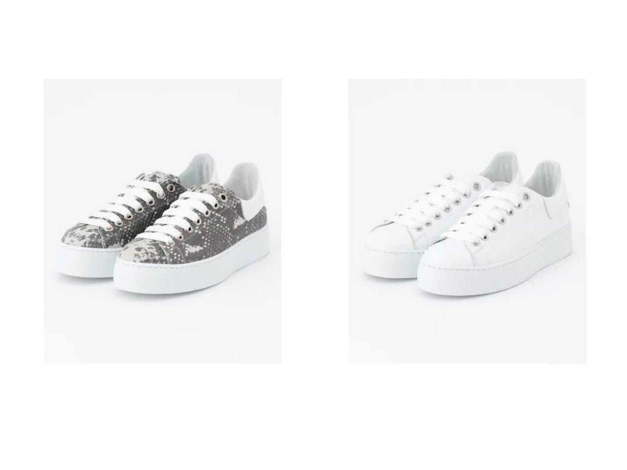 【GRACE CONTINENTAL/グレース コンチネンタル】のCORSO ROMA 9 スニーカー シューズ・靴のおすすめ!人気、トレンド・レディースファッションの通販 おすすめで人気の流行・トレンド、ファッションの通販商品 メンズファッション・キッズファッション・インテリア・家具・レディースファッション・服の通販 founy(ファニー) https://founy.com/ ファッション Fashion レディースファッション WOMEN シューズ シンプル スタイリッシュ スニーカー 今季 厚底 |ID:crp329100000023354