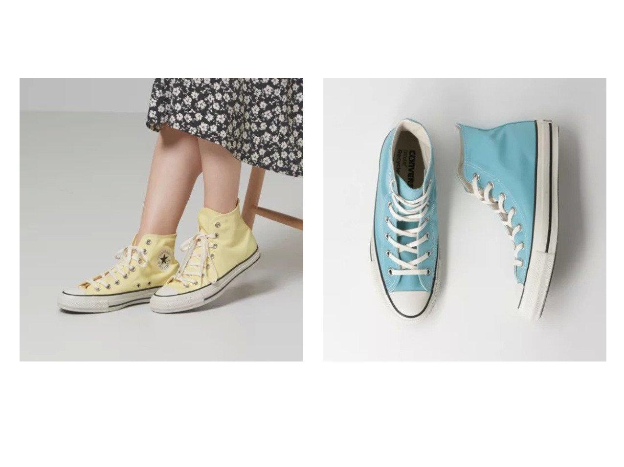 【THE STATION STORE / UNITED ARROWS/ザ ステーション ストア】のALL STAR PET カラー スニーカー シューズ・靴のおすすめ!人気、トレンド・レディースファッションの通販 おすすめで人気の流行・トレンド、ファッションの通販商品 メンズファッション・キッズファッション・インテリア・家具・レディースファッション・服の通販 founy(ファニー) https://founy.com/ ファッション Fashion レディースファッション WOMEN イエロー インソール シューズ スニーカー トレンド プリント 今季 |ID:crp329100000023355