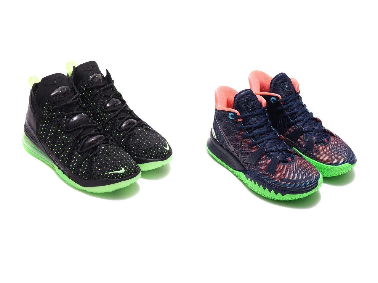 【NIKE/ナイキ】のLEBRON XVIII&KYRIE 7 EP シューズ・靴のおすすめ!人気、トレンド・レディースファッションの通販 おすすめで人気の流行・トレンド、ファッションの通販商品 メンズファッション・キッズファッション・インテリア・家具・レディースファッション・服の通販 founy(ファニー) https://founy.com/ ファッション Fashion レディースファッション WOMEN シューズ フィット A/W 秋冬 AW Autumn/Winter / FW Fall-Winter 2020年 2020 2020-2021 秋冬 A/W AW Autumn/Winter / FW Fall-Winter 2020-2021 |ID:crp329100000023361