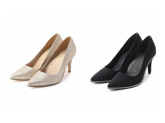 【ESPERANZA/エスペランサ】のハイヒール12HパンプスNEO シューズ・靴のおすすめ!人気、トレンド・レディースファッションの通販 おすすめファッション通販アイテム レディースファッション・服の通販 founy(ファニー)  ファッション Fashion レディースファッション WOMEN クッション シューズ ハイヒール フォルム ベーシック 定番 Standard |ID:crp329100000023365
