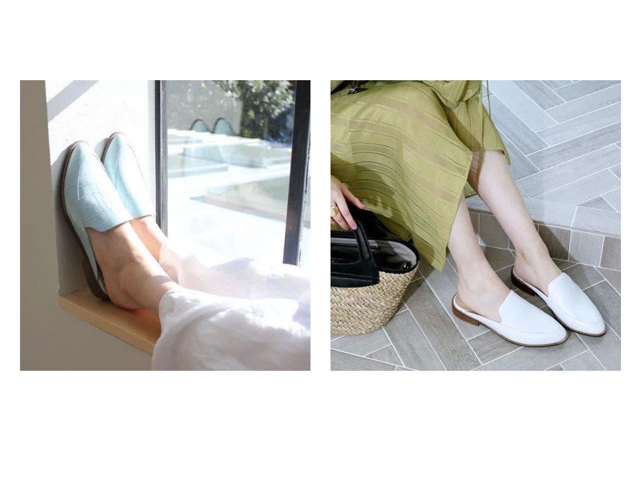 【enchanted/エンチャンテッド】の本革モカスリッパミュールシューズ シューズ・靴のおすすめ!人気、トレンド・レディースファッションの通販 おすすめで人気の流行・トレンド、ファッションの通販商品 メンズファッション・キッズファッション・インテリア・家具・レディースファッション・服の通販 founy(ファニー) https://founy.com/ ファッション Fashion レディースファッション WOMEN シューズ スリッパ ソックス タイツ フォルム ミュール 今季 春 Spring 秋 Autumn/Fall |ID:crp329100000023370