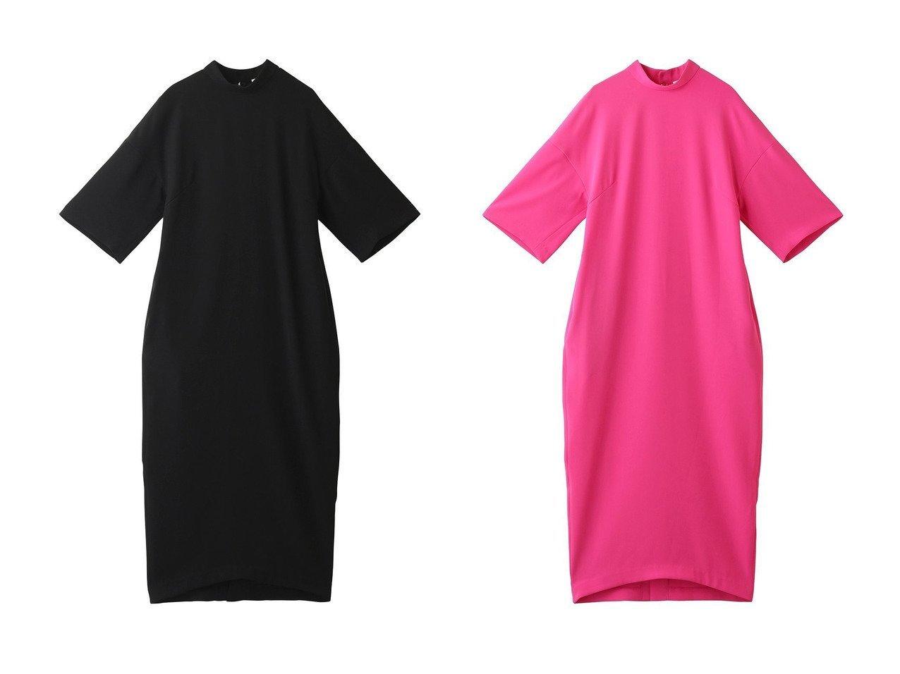 【ENFOLD/エンフォルド】のダブルサテン スタンドドレス ワンピース・ドレスのおすすめ!人気、トレンド・レディースファッションの通販 おすすめで人気の流行・トレンド、ファッションの通販商品 メンズファッション・キッズファッション・インテリア・家具・レディースファッション・服の通販 founy(ファニー) https://founy.com/ ファッション Fashion レディースファッション WOMEN ワンピース Dress ドレス Party Dresses 2021年 2021 2021 春夏 S/S SS Spring/Summer 2021 S/S 春夏 SS Spring/Summer サテン スタンド ダブル ドレス ロング 定番 Standard 春 Spring |ID:crp329100000023385
