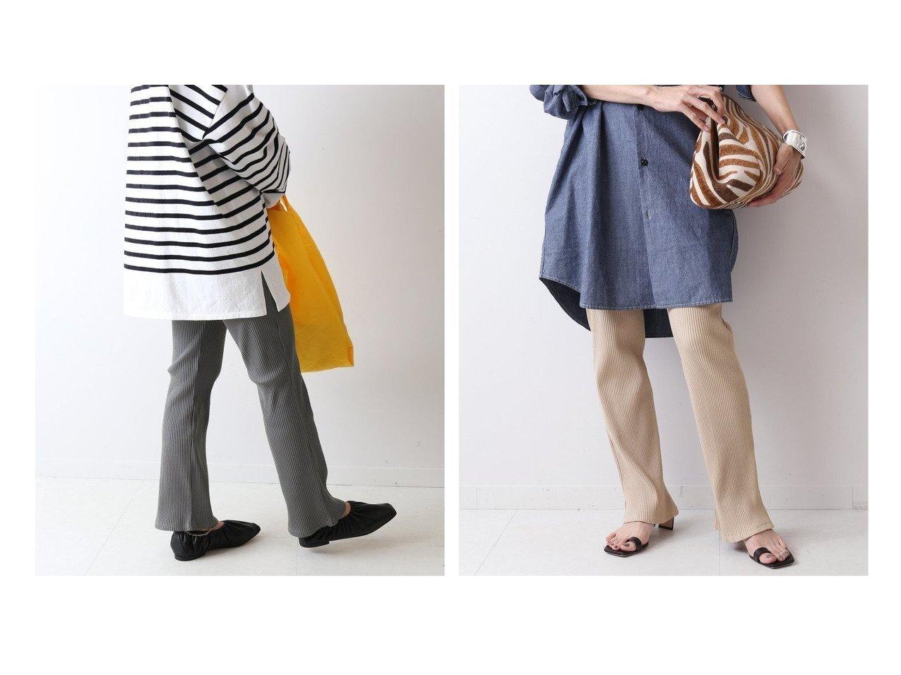 【FRAMeWORK/フレームワーク】のRIBレギンス 別注・限定・コラボなど、おすすめ!人気トレンド・レディースファッション通販 おすすめで人気の流行・トレンド、ファッションの通販商品 メンズファッション・キッズファッション・インテリア・家具・レディースファッション・服の通販 founy(ファニー) https://founy.com/ ファッション Fashion レディースファッション WOMEN パンツ Pants レギンス Leggings 2021年 2021 2021 春夏 S/S SS Spring/Summer 2021 S/S 春夏 SS Spring/Summer レギンス 人気 別注 |ID:crp329100000023512