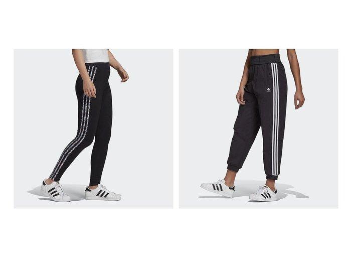 【adidas Originals/アディダス オリジナルス】のアディカラー クラシックス ダブルウエストバンド ファッション トラックパンツ&タイツ スポーツ・ヨガウェア、運動・ダイエットグッズなどのおすすめ!人気ファッション通販 おすすめ人気トレンドファッション通販アイテム インテリア・キッズ・メンズ・レディースファッション・服の通販 founy(ファニー) https://founy.com/ ファッション Fashion レディースファッション WOMEN パンツ Pants タイツ Tights NEW・新作・新着・新入荷 New Arrivals クラシック スポーツ スーツ ハイライズ フィット ポケット モダン レギュラー 定番 Standard ジャージー ストライプ ストレッチ タイツ デスク パジャマ プリント レギンス  ID:crp329100000023822