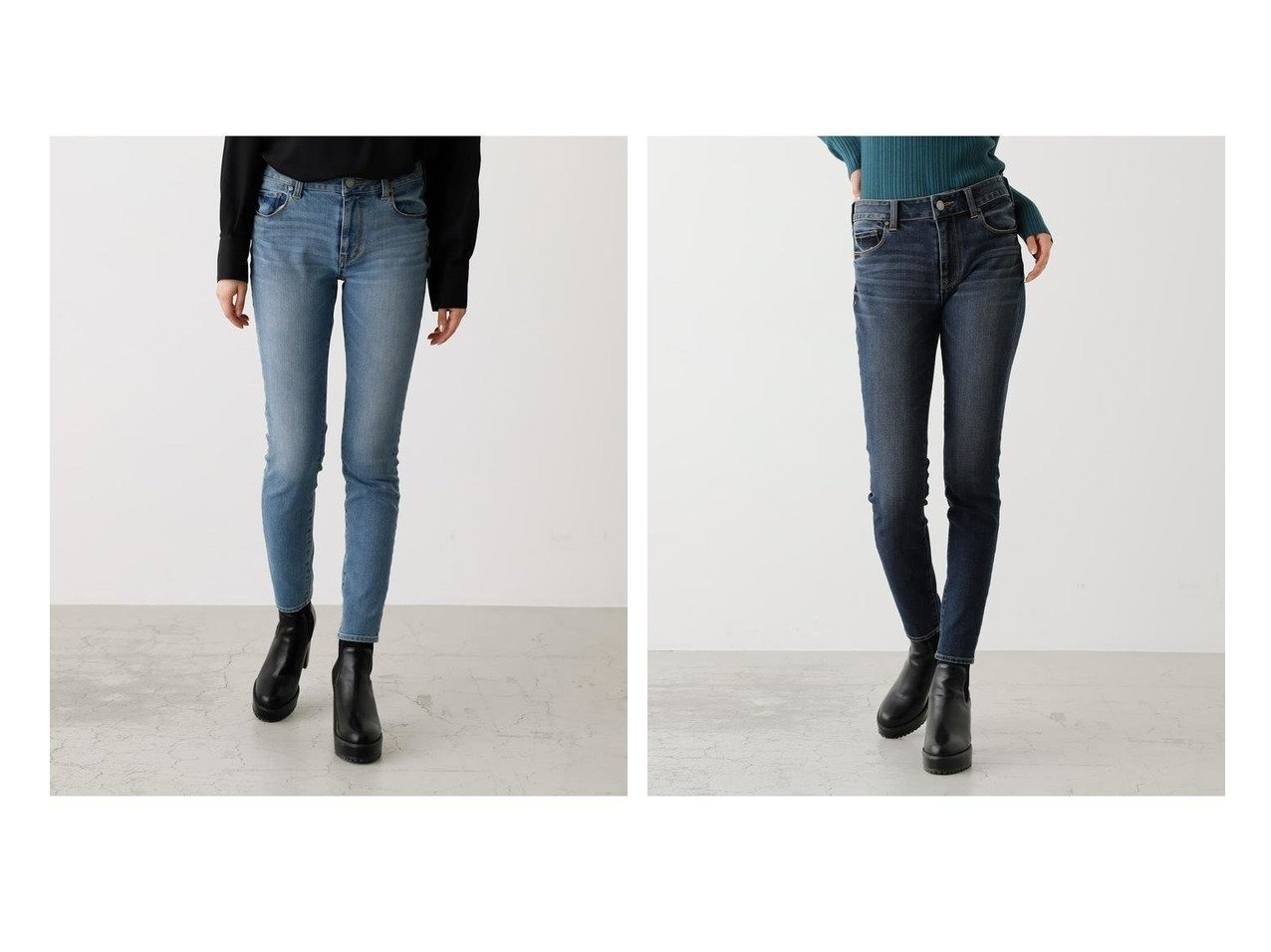 【AZUL by moussy/アズール バイ マウジー】のA PERFECT DENIM AIR 2 パンツのおすすめ!人気、トレンド・レディースファッションの通販 おすすめで人気の流行・トレンド、ファッションの通販商品 メンズファッション・キッズファッション・インテリア・家具・レディースファッション・服の通販 founy(ファニー) https://founy.com/ ファッション Fashion レディースファッション WOMEN パンツ Pants デニムパンツ Denim Pants 抗菌 ストレッチ デニム デニムスキニー フィット 2021年 2021 再入荷 Restock/Back in Stock/Re Arrival S/S 春夏 SS Spring/Summer 2021 春夏 S/S SS Spring/Summer 2021 |ID:crp329100000023848