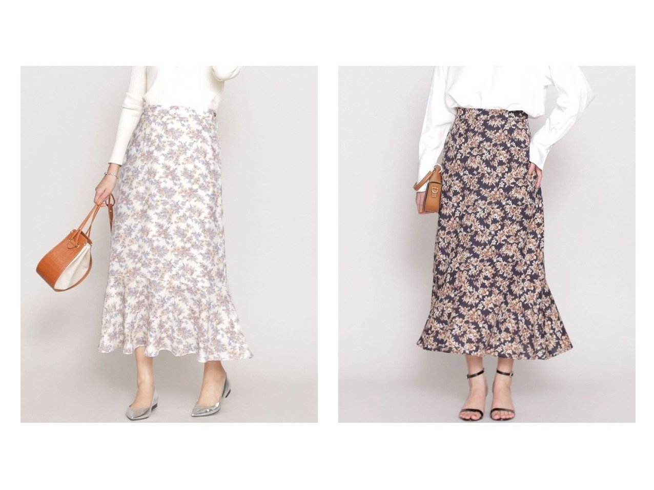【nano universe/ナノ ユニバース】のシャギーフラワースカート スカートのおすすめ!人気、トレンド・レディースファッションの通販 おすすめで人気の流行・トレンド、ファッションの通販商品 メンズファッション・キッズファッション・インテリア・家具・レディースファッション・服の通販 founy(ファニー) https://founy.com/ ファッション Fashion レディースファッション WOMEN スカート Skirt ウォッシャブル 春 Spring シューズ シンプル 長袖 フラット フラワー フレア プリント NEW・新作・新着・新入荷 New Arrivals おすすめ Recommend |ID:crp329100000023883