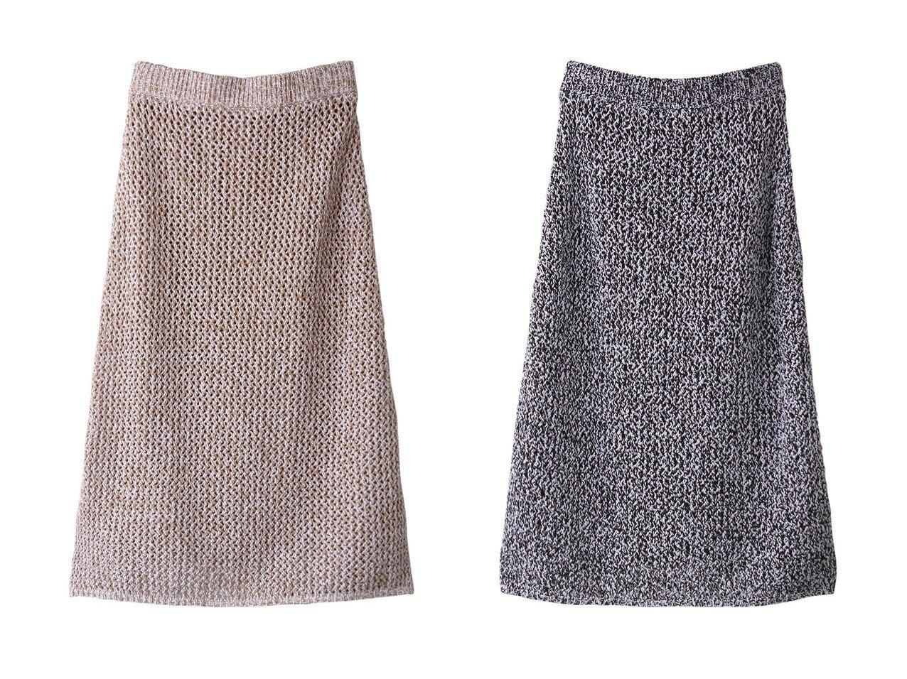 【ebure/エブール】のカラーツイストニット スカート スカートのおすすめ!人気、トレンド・レディースファッションの通販 おすすめで人気の流行・トレンド、ファッションの通販商品 メンズファッション・キッズファッション・インテリア・家具・レディースファッション・服の通販 founy(ファニー) https://founy.com/ ファッション Fashion レディースファッション WOMEN スカート Skirt ロングスカート Long Skirt 2021年 2021 2021 春夏 S/S SS Spring/Summer 2021 S/S 春夏 SS Spring/Summer おすすめ Recommend セットアップ ツイスト メッシュ メランジ ロング 春 Spring |ID:crp329100000023897
