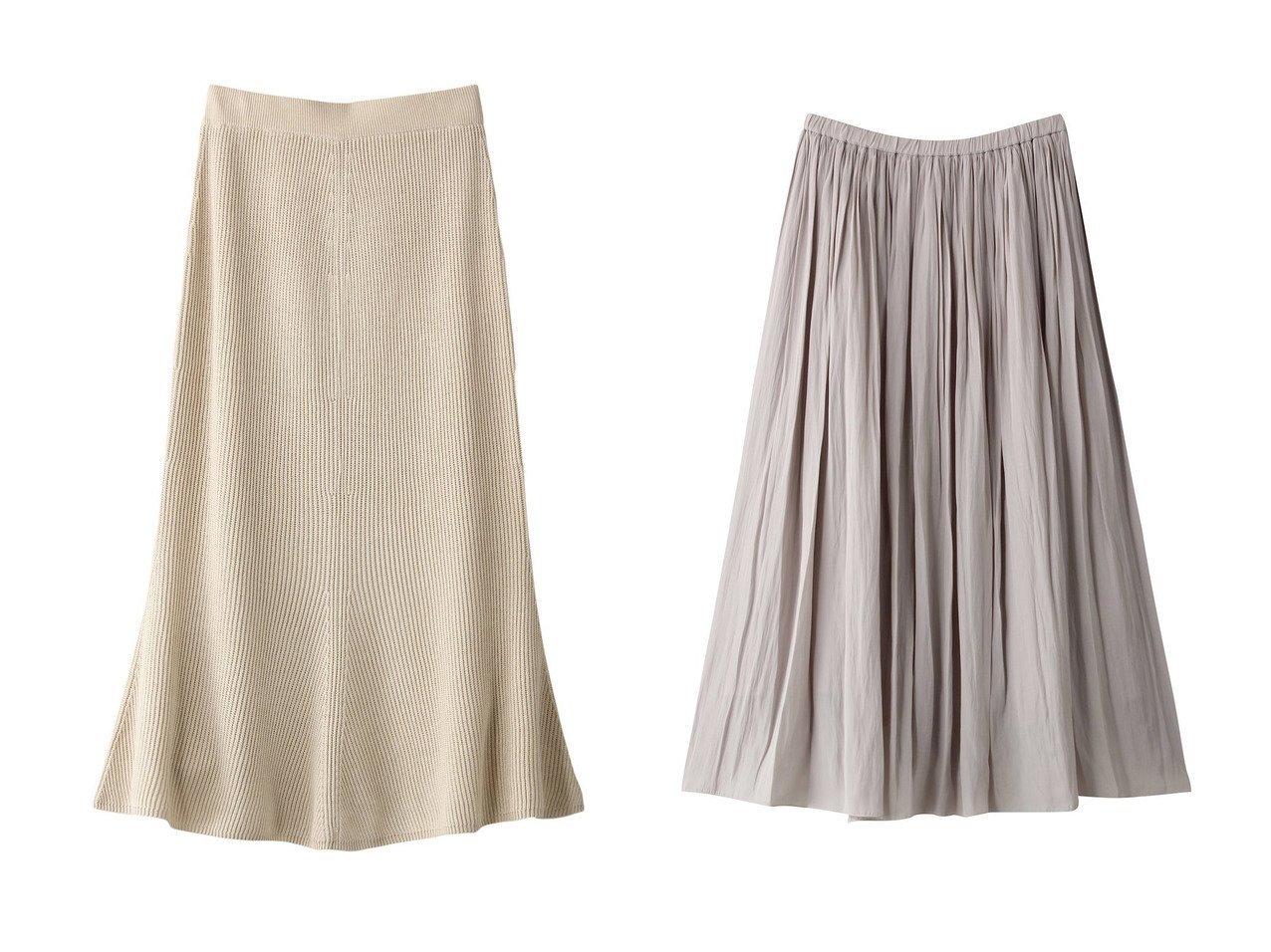 【Whim Gazette/ウィムガゼット】のデシンギャザースカート&【GEMINI】フレアスカート スカートのおすすめ!人気、トレンド・レディースファッションの通販 おすすめで人気の流行・トレンド、ファッションの通販商品 メンズファッション・キッズファッション・インテリア・家具・レディースファッション・服の通販 founy(ファニー) https://founy.com/ ファッション Fashion レディースファッション WOMEN スカート Skirt ロングスカート Long Skirt Aライン/フレアスカート Flared A-Line Skirts 2021年 2021 2021 春夏 S/S SS Spring/Summer 2021 S/S 春夏 SS Spring/Summer エアリー シンプル フレア ロング 春 Spring |ID:crp329100000023899