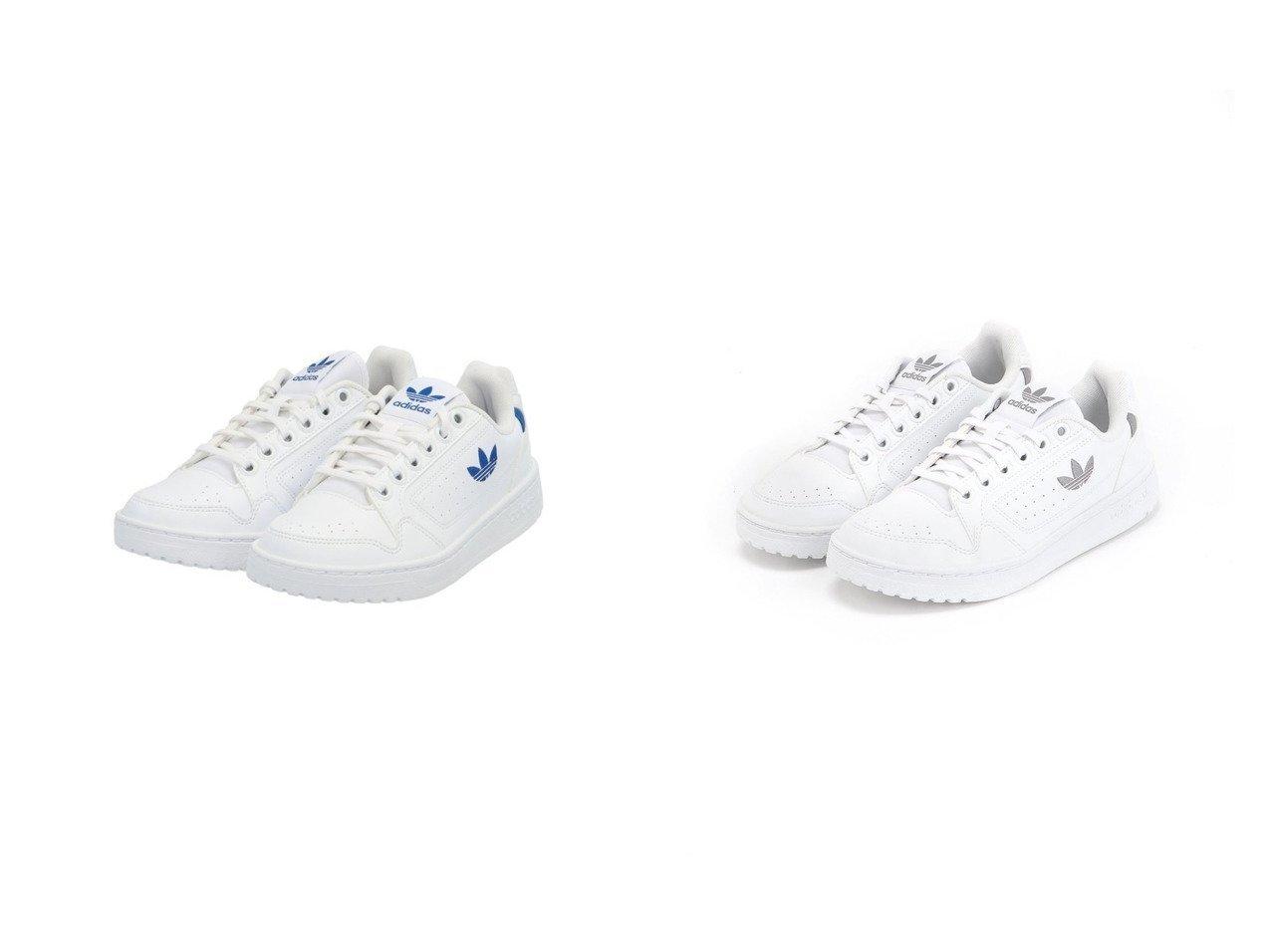【adidas Originals/アディダス オリジナルス】のNY 90 アディダスオリジナルス メンズ レディース シューズ・靴のおすすめ!人気、トレンド・レディースファッションの通販 おすすめで人気の流行・トレンド、ファッションの通販商品 メンズファッション・キッズファッション・インテリア・家具・レディースファッション・服の通販 founy(ファニー) https://founy.com/ ファッション Fashion レディースファッション WOMEN NEW・新作・新着・新入荷 New Arrivals シューズ ショーツ スウェット スニーカー スポーツ スリッポン スーツ デニム ベーシック ミックス メンズ リメイク 定番 Standard |ID:crp329100000023905