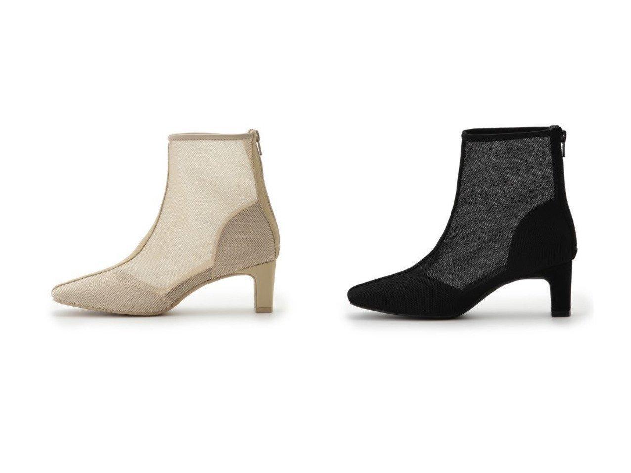【SNIDEL/スナイデル】のバリエショートブーツ シューズ・靴のおすすめ!人気、トレンド・レディースファッションの通販 おすすめで人気の流行・トレンド、ファッションの通販商品 メンズファッション・キッズファッション・インテリア・家具・レディースファッション・服の通販 founy(ファニー) https://founy.com/ ファッション Fashion レディースファッション WOMEN 春 Spring シューズ ショート スマート センター 人気 バランス フロント メッシュ 再入荷 Restock/Back in Stock/Re Arrival |ID:crp329100000023912