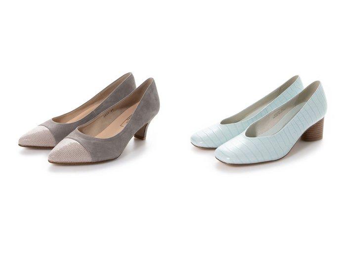 【AKAKURA/アカクラ】のバイカラーポインテッドパンプス&Vカットスクエアトゥパンプス シューズ・靴のおすすめ!人気、トレンド・レディースファッションの通販 おすすめファッション通販アイテム インテリア・キッズ・メンズ・レディースファッション・服の通販 founy(ファニー) https://founy.com/ ファッション Fashion レディースファッション WOMEN 2021年 2021 2021 春夏 S/S SS Spring/Summer 2021 S/S 春夏 SS Spring/Summer 抗菌 春 Spring |ID:crp329100000023917