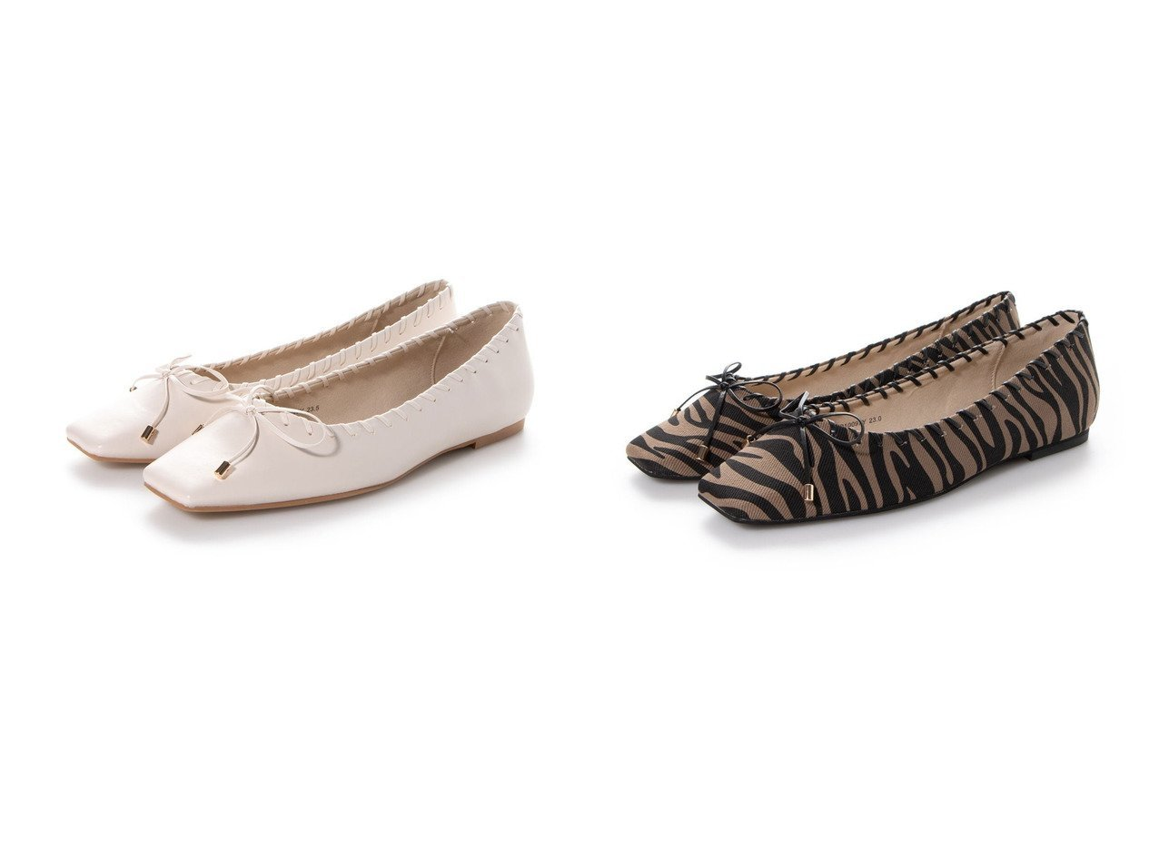 【RANDA/ランダ】のスクエアトゥリボン編みフラットパンプス シューズ・靴のおすすめ!人気、トレンド・レディースファッションの通販 おすすめで人気の流行・トレンド、ファッションの通販商品 メンズファッション・キッズファッション・インテリア・家具・レディースファッション・服の通販 founy(ファニー) https://founy.com/ ファッション Fashion レディースファッション WOMEN 2021年 2021 2021 春夏 S/S SS Spring/Summer 2021 S/S 春夏 SS Spring/Summer トレンド フラット ライニング リボン 今季 春 Spring  ID:crp329100000023927