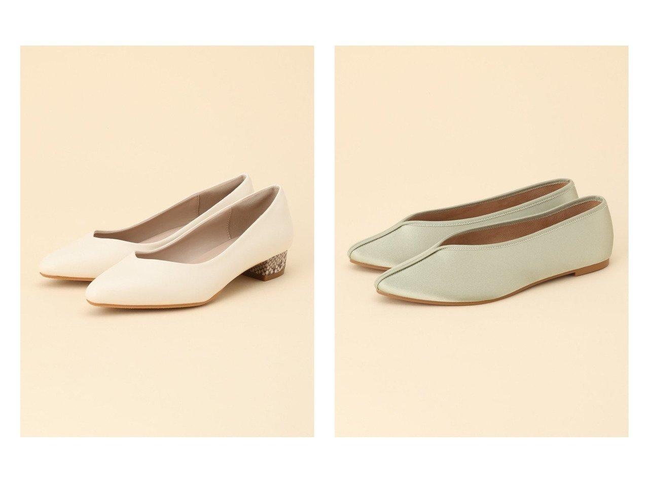 【LEPSIM LOWRYS FARM/レプシィム ローリーズファーム】のローヒールパンプス&アソートタイワンシューズ シューズ・靴のおすすめ!人気、トレンド・レディースファッションの通販 おすすめで人気の流行・トレンド、ファッションの通販商品 メンズファッション・キッズファッション・インテリア・家具・レディースファッション・服の通販 founy(ファニー) https://founy.com/ ファッション Fashion レディースファッション WOMEN サテン シューズ シンプル トレンド 春 Spring おすすめ Recommend クッション ベーシック 再入荷 Restock/Back in Stock/Re Arrival 抗菌 |ID:crp329100000023932