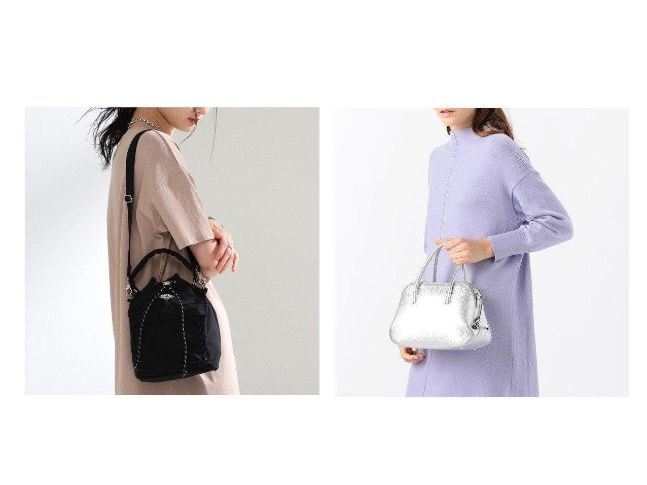 【TOMORROWLAND GOODs/トゥモローランド グッズ】のDES PRES メタリックミニボストンバッグ&【Ray BEAMS/レイ ビームス】のストリング バッグ バッグ・鞄のおすすめ!人気、トレンド・レディースファッションの通販 おすすめで人気の流行・トレンド、ファッションの通販商品 メンズファッション・キッズファッション・インテリア・家具・レディースファッション・服の通販 founy(ファニー) https://founy.com/ ファッション Fashion レディースファッション WOMEN バッグ Bag シンプル ストリング フランス ワーク 巾着 2020年 2020 2020 春夏 S/S SS Spring/Summer 2020 S/S 春夏 SS Spring/Summer イタリア コンパクト トレンド ボストンバッグ 今季 |ID:crp329100000023946