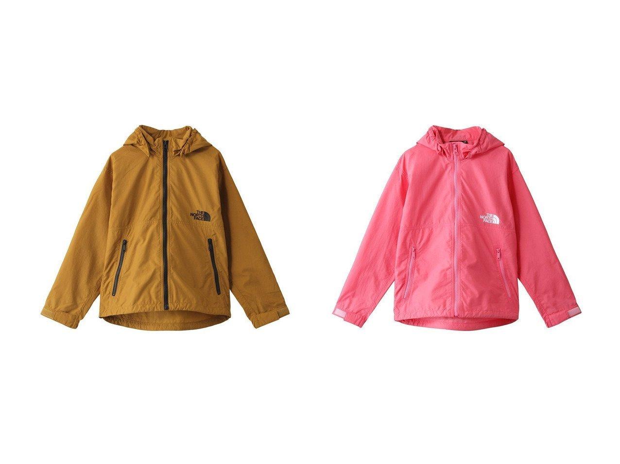 【THE NORTH FACE / KIDS/ザ ノース フェイス】の【KIDS】コンパクトジャケット 【KIDS】子供服のおすすめ!人気トレンド・キッズファッションの通販  おすすめで人気の流行・トレンド、ファッションの通販商品 メンズファッション・キッズファッション・インテリア・家具・レディースファッション・服の通販 founy(ファニー) https://founy.com/ ファッション Fashion キッズファッション KIDS アウター Coat Outerwear Kids 2021年 2021 2021 春夏 S/S SS Spring/Summer 2021 S/S 春夏 SS Spring/Summer アウトドア コンパクト ジャケット 定番 Standard 春 Spring |ID:crp329100000024355