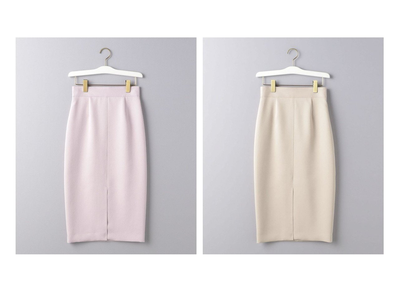 【UNITED ARROWS/ユナイテッドアローズ】のUBCB サテン フロントベントスカート スカートのおすすめ!人気、トレンド・レディースファッションの通販 おすすめで人気の流行・トレンド、ファッションの通販商品 メンズファッション・キッズファッション・インテリア・家具・レディースファッション・服の通販 founy(ファニー) https://founy.com/ ファッション Fashion レディースファッション WOMEN スカート Skirt NEW・新作・新着・新入荷 New Arrivals サテン タイトスカート |ID:crp329100000024486