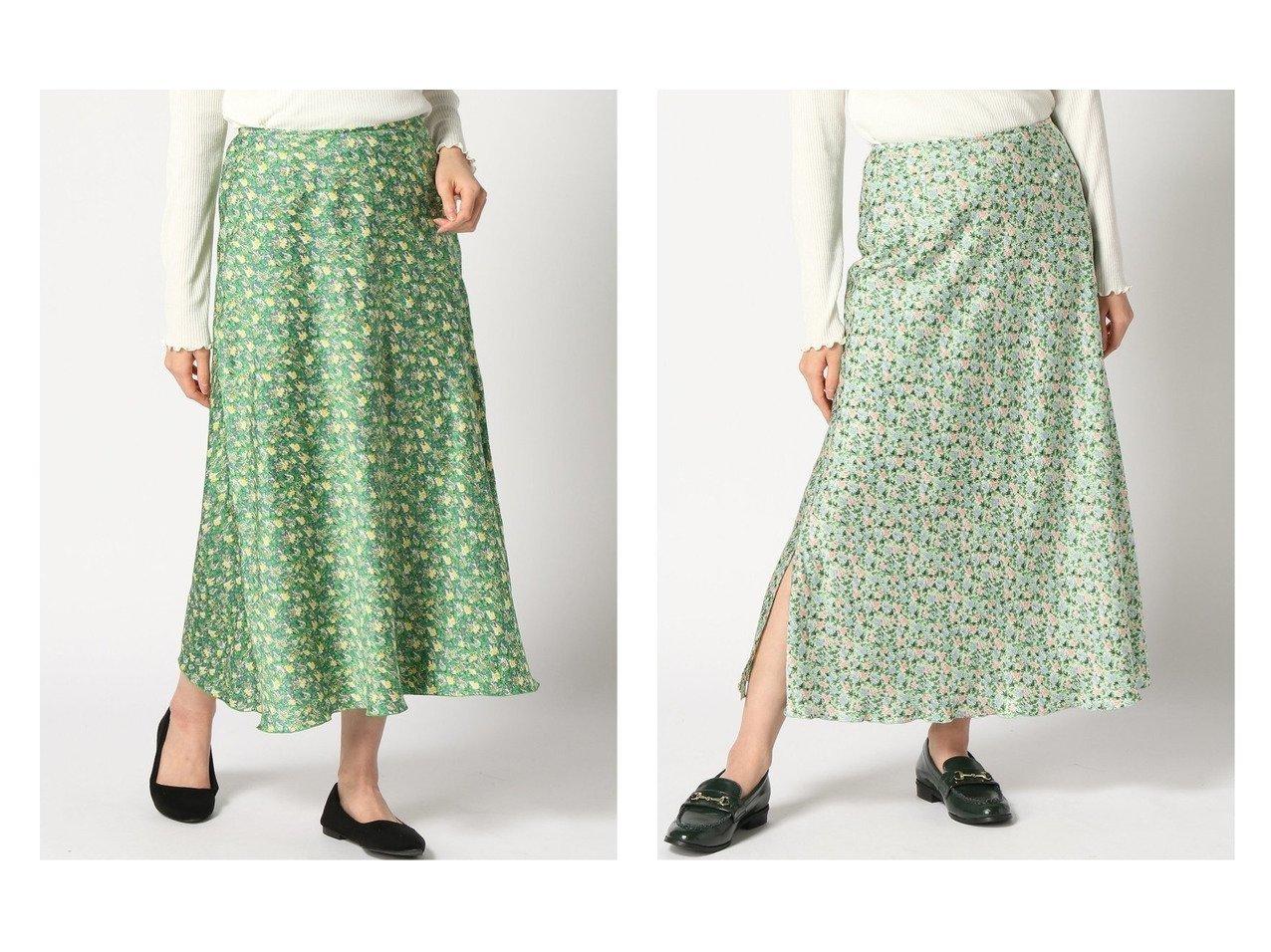 【IENA/イエナ】のウィステリア フラワースリットSK スカートのおすすめ!人気、トレンド・レディースファッションの通販 おすすめで人気の流行・トレンド、ファッションの通販商品 メンズファッション・キッズファッション・インテリア・家具・レディースファッション・服の通販 founy(ファニー) https://founy.com/ ファッション Fashion レディースファッション WOMEN スカート Skirt ロングスカート Long Skirt NEW・新作・新着・新入荷 New Arrivals 2021年 2021 2021 春夏 S/S SS Spring/Summer 2021 S/S 春夏 SS Spring/Summer グラデーション サテン スリット フラワー ロング 定番 Standard |ID:crp329100000024490