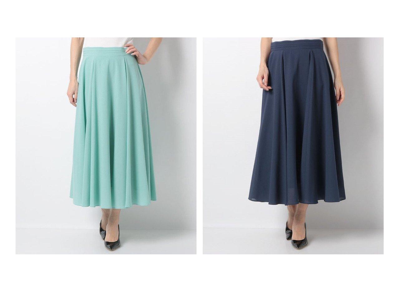 【ANAYI/アナイ】のマットジョーゼットフレアスカート スカートのおすすめ!人気、トレンド・レディースファッションの通販 おすすめで人気の流行・トレンド、ファッションの通販商品 メンズファッション・キッズファッション・インテリア・家具・レディースファッション・服の通販 founy(ファニー) https://founy.com/ ファッション Fashion レディースファッション WOMEN スカート Skirt Aライン/フレアスカート Flared A-Line Skirts おすすめ Recommend エアリー ギャザー シンプル ジャケット ジョーゼット フレア プレーン ランダム ワンポイント |ID:crp329100000024493