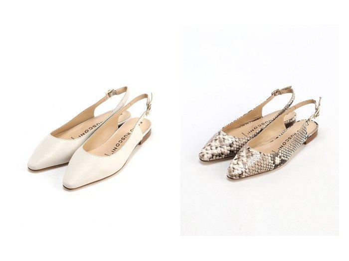 【FABIO RUSCONI/ファビオ ルスコーニ】のBACK STRAP SHOES シューズ・靴のおすすめ!人気、トレンド・レディースファッションの通販  おすすめ人気トレンドファッション通販アイテム インテリア・キッズ・メンズ・レディースファッション・服の通販 founy(ファニー) https://founy.com/ ファッション Fashion レディースファッション WOMEN 2021年 2021 2021 春夏 S/S SS Spring/Summer 2021 S/S 春夏 SS Spring/Summer おすすめ Recommend イタリア エレガント サンダル シューズ フラット ベーシック ポインテッド ミュール 春 Spring |ID:crp329100000024514