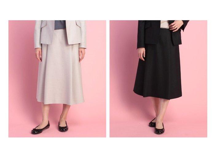 【OLD ENGLAND/オールド イングランド】の【セットアップ対応商品】シルクウールシャークスキンスカート スカートのおすすめ!人気、トレンド・レディースファッションの通販 おすすめ人気トレンドファッション通販アイテム 人気、トレンドファッション・服の通販 founy(ファニー) ファッション Fashion レディースファッション WOMEN セットアップ Setup スカート Skirt スカート Skirt Aライン/フレアスカート Flared A-Line Skirts おすすめ Recommend ギャザー シンプル ジャケット セットアップ フレア ミモレ |ID:crp329100000024736