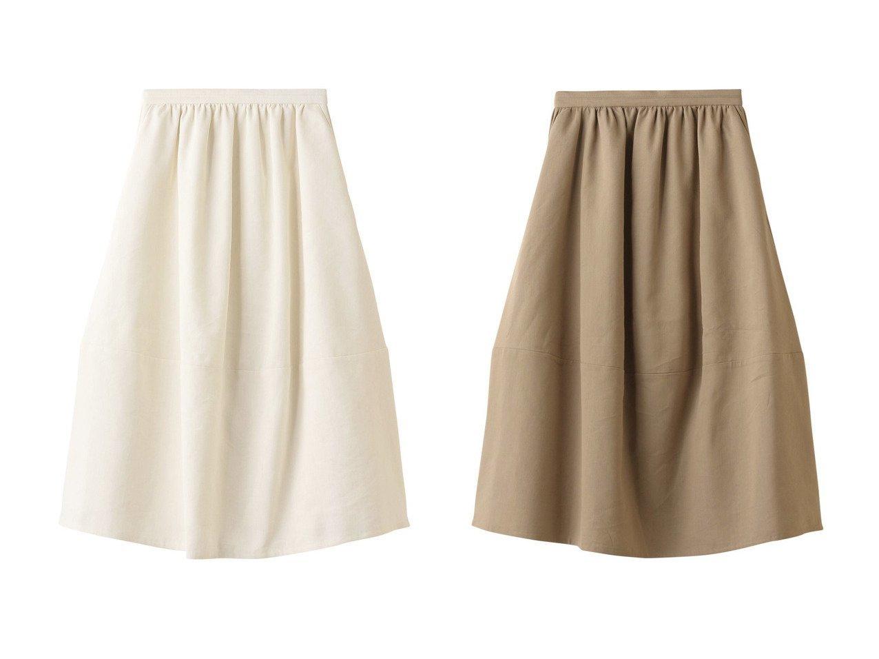 【martinique/マルティニーク】のギャザーフレアスカート スカートのおすすめ!人気、トレンド・レディースファッションの通販 おすすめで人気の流行・トレンド、ファッションの通販商品 メンズファッション・キッズファッション・インテリア・家具・レディースファッション・服の通販 founy(ファニー) https://founy.com/ ファッション Fashion レディースファッション WOMEN スカート Skirt Aライン/フレアスカート Flared A-Line Skirts 2021年 2021 2021 春夏 S/S SS Spring/Summer 2021 S/S 春夏 SS Spring/Summer ガーリー ギャザー フレア ベーシック ミックス 春 Spring  ID:crp329100000024750