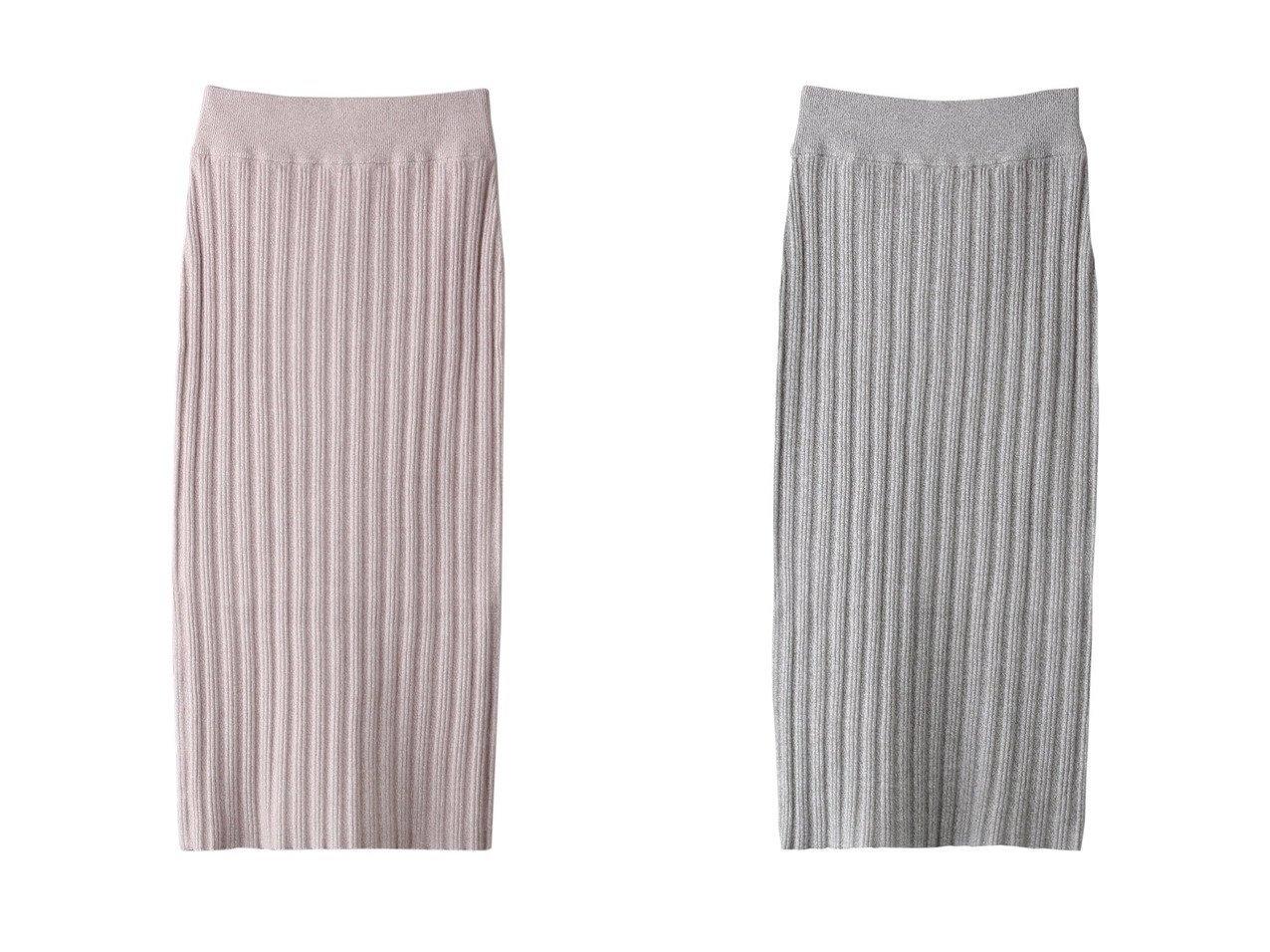 【MARILYN MOON/マリリンムーン】の【WALANCE】コットンリブスカート スカートのおすすめ!人気、トレンド・レディースファッションの通販 おすすめで人気の流行・トレンド、ファッションの通販商品 メンズファッション・キッズファッション・インテリア・家具・レディースファッション・服の通販 founy(ファニー) https://founy.com/ ファッション Fashion レディースファッション WOMEN スカート Skirt ロングスカート Long Skirt 2021年 2021 2021 春夏 S/S SS Spring/Summer 2021 S/S 春夏 SS Spring/Summer バランス フィット ロング 春 Spring  ID:crp329100000024752
