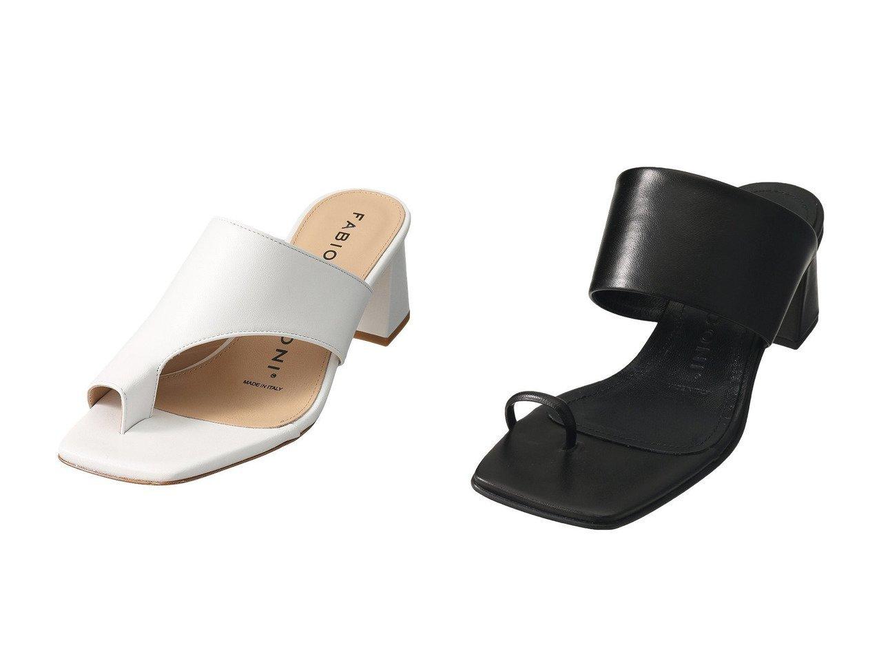 【MAISON SPECIAL/メゾンスペシャル】の【FABIO RUSCONI】VIRGI1276サンダル&【FABIO RUSCONI】TONG MULEサンダル シューズ・靴のおすすめ!人気、トレンド・レディースファッションの通販 おすすめで人気の流行・トレンド、ファッションの通販商品 メンズファッション・キッズファッション・インテリア・家具・レディースファッション・服の通販 founy(ファニー) https://founy.com/ ファッション Fashion レディースファッション WOMEN 2021年 2021 2021 春夏 S/S SS Spring/Summer 2021 S/S 春夏 SS Spring/Summer サンダル ヌーディ 春 Spring  ID:crp329100000024754