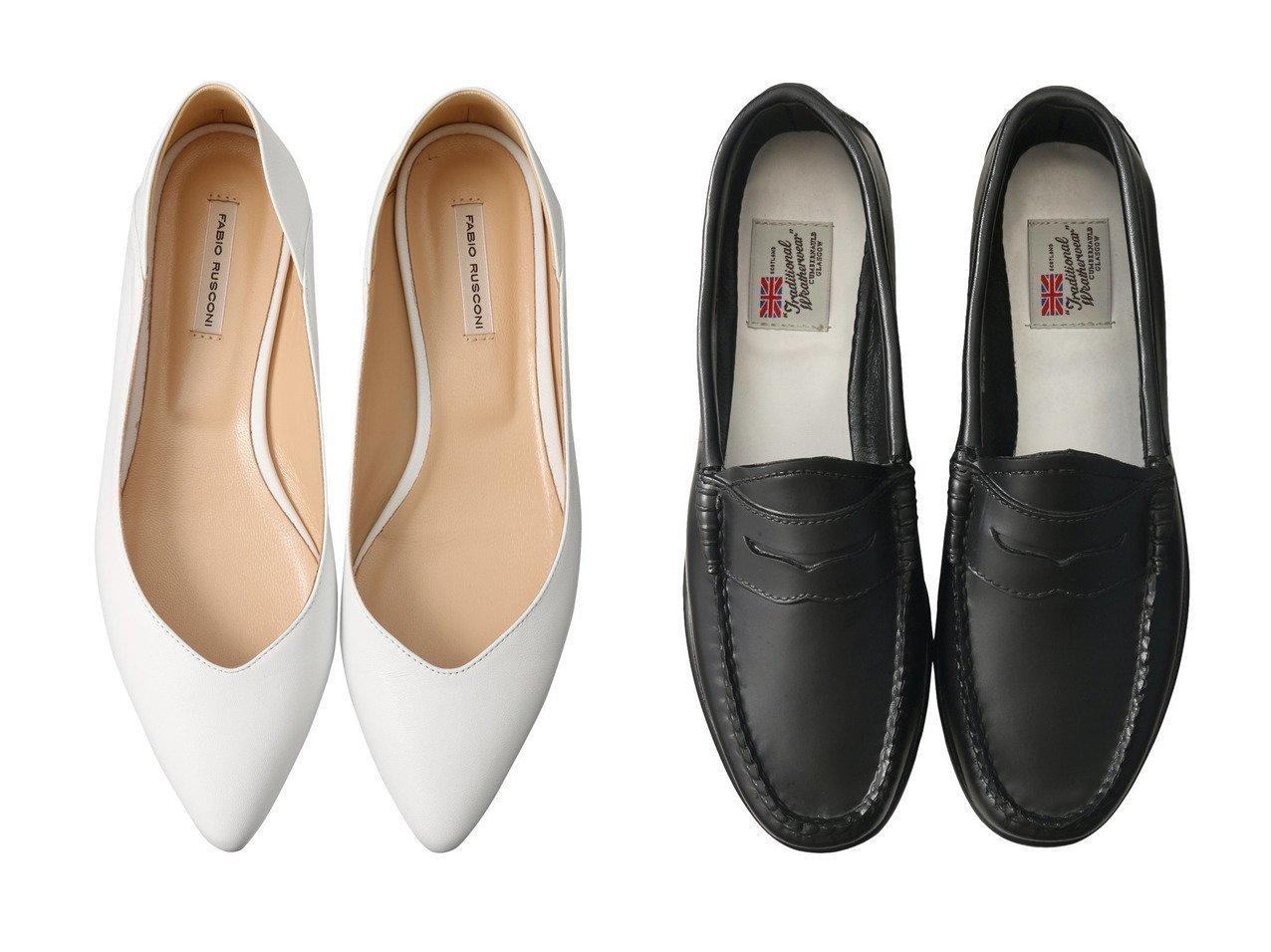 【heliopole/エリオポール】の【FABIO RUSCONI】フラットパンプス&【Traditional Weatherwear】ローファー シューズ・靴のおすすめ!人気、トレンド・レディースファッションの通販 おすすめで人気の流行・トレンド、ファッションの通販商品 メンズファッション・キッズファッション・インテリア・家具・レディースファッション・服の通販 founy(ファニー) https://founy.com/ ファッション Fashion レディースファッション WOMEN 2021年 2021 2021 春夏 S/S SS Spring/Summer 2021 S/S 春夏 SS Spring/Summer シューズ シンプル ベーシック ラバー レイン 春 Spring シルバー トレンド ニューヨーク パイソン フラット ミラノ メタリック  ID:crp329100000024756