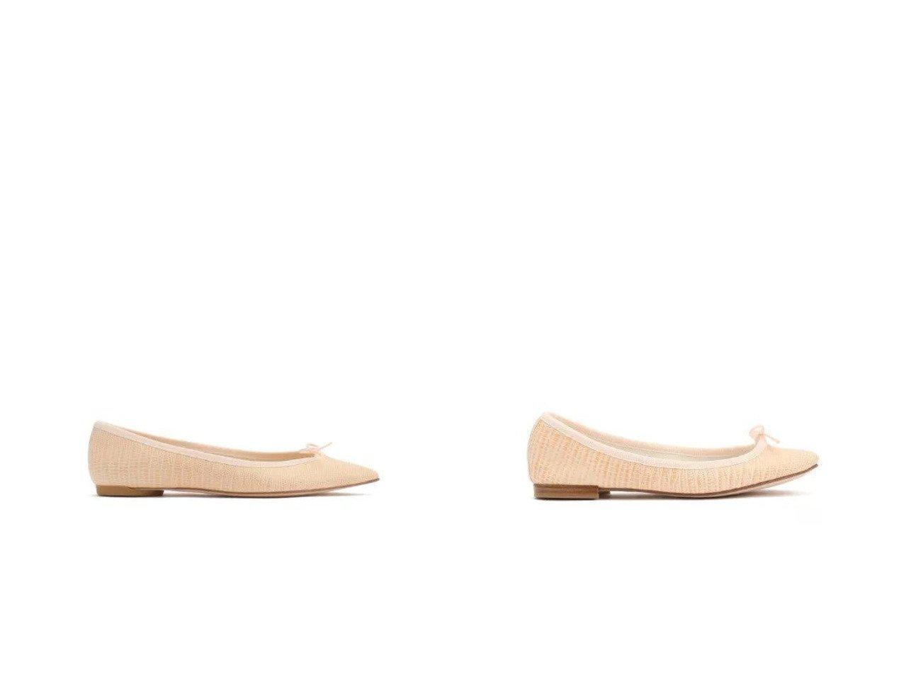【repetto/レペット】のBrigitte Ballerinas&Cendrillon Ballerinas シューズ・靴のおすすめ!人気、トレンド・レディースファッションの通販 おすすめで人気の流行・トレンド、ファッションの通販商品 メンズファッション・キッズファッション・インテリア・家具・レディースファッション・服の通販 founy(ファニー) https://founy.com/ ファッション Fashion レディースファッション WOMEN シューズ バレエ フィット フォルム フラット リボン レース ワンポイント  ID:crp329100000024758