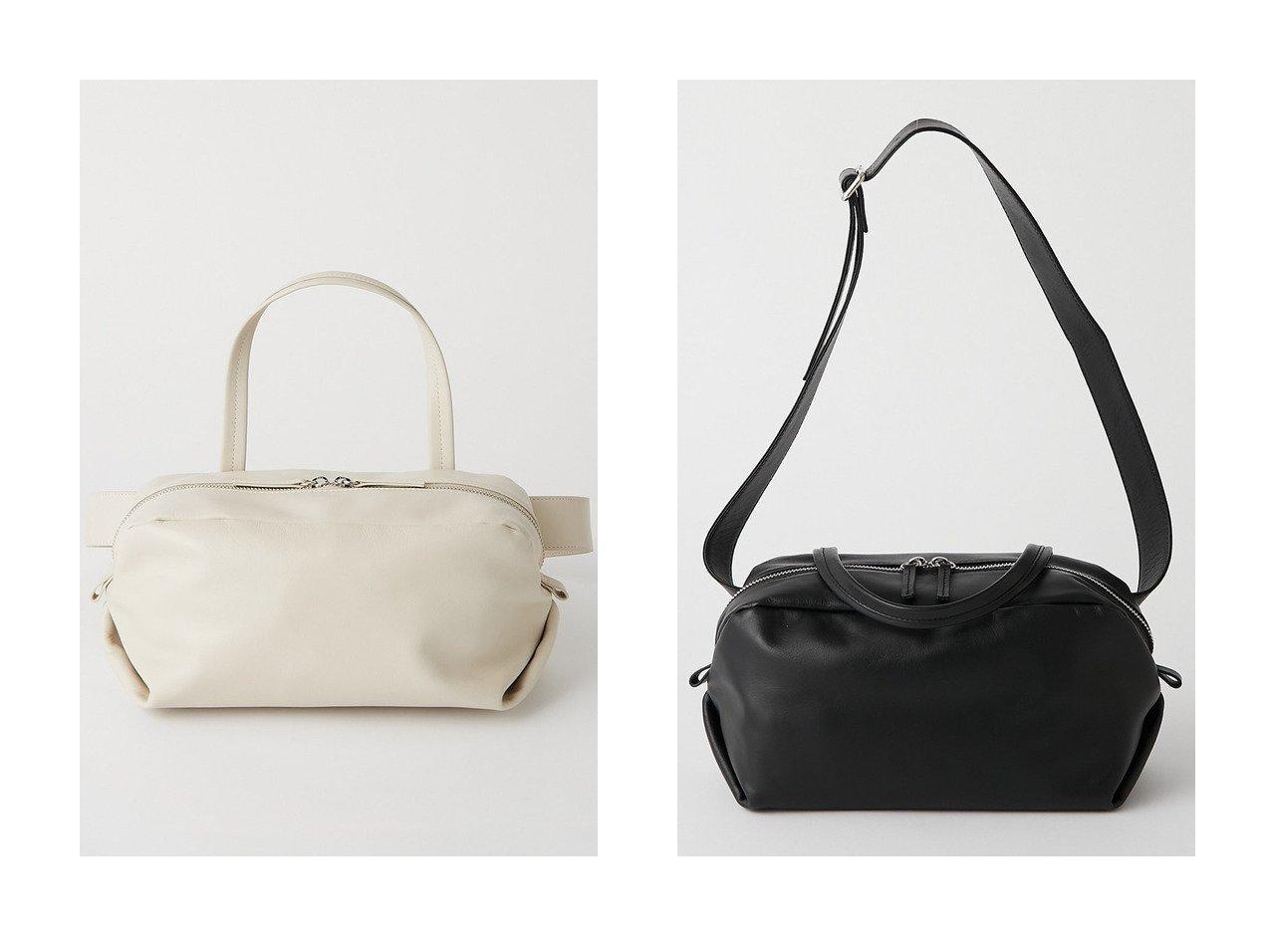 【GALLARDAGALANTE/ガリャルダガランテ】のレザーワンハンドルバッグ バッグ・鞄のおすすめ!人気、トレンド・レディースファッションの通販 おすすめで人気の流行・トレンド、ファッションの通販商品 メンズファッション・キッズファッション・インテリア・家具・レディースファッション・服の通販 founy(ファニー) https://founy.com/ ファッション Fashion レディースファッション WOMEN バッグ Bag 2021年 2021 2021 春夏 S/S SS Spring/Summer 2021 S/S 春夏 SS Spring/Summer ハンドバッグ 春 Spring |ID:crp329100000024764
