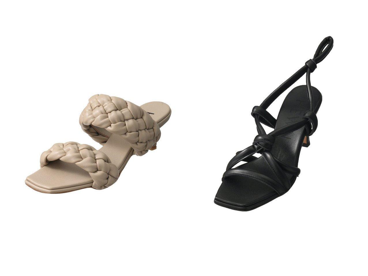 【HEWN/ヒューン】のブレードストラップミュール&スポンジストラップサンダル シューズ・靴のおすすめ!人気、トレンド・レディースファッションの通販 おすすめで人気の流行・トレンド、ファッションの通販商品 メンズファッション・キッズファッション・インテリア・家具・レディースファッション・服の通販 founy(ファニー) https://founy.com/ ファッション Fashion レディースファッション WOMEN 2021年 2021 2021 春夏 S/S SS Spring/Summer 2021 S/S 春夏 SS Spring/Summer インソール サンダル フィット 春 Spring |ID:crp329100000025023