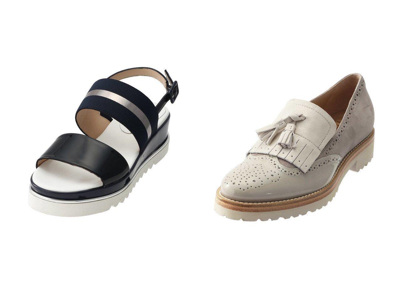 【LucaGrossi/ルカグロッシ】のタッセルキルトローファー&エラスティックダブルベルトサンダル シューズ・靴のおすすめ!人気、トレンド・レディースファッションの通販 おすすめで人気の流行・トレンド、ファッションの通販商品 メンズファッション・キッズファッション・インテリア・家具・レディースファッション・服の通販 founy(ファニー) https://founy.com/ ファッション Fashion レディースファッション WOMEN ベルト Belts おすすめ Recommend アウトドア クッション サンダル ソックス ダブル フィット キルト シューズ タッセル フラット |ID:crp329100000025025