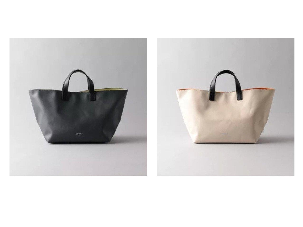 【Odette e Odile/オデット エ オディール】のORCIVAL ColorsTOTE バッグ・鞄のおすすめ!人気、トレンド・レディースファッションの通販 おすすめで人気の流行・トレンド、ファッションの通販商品 メンズファッション・キッズファッション・インテリア・家具・レディースファッション・服の通販 founy(ファニー) https://founy.com/ ファッション Fashion レディースファッション WOMEN バッグ Bag おすすめ Recommend ベーシック |ID:crp329100000025029
