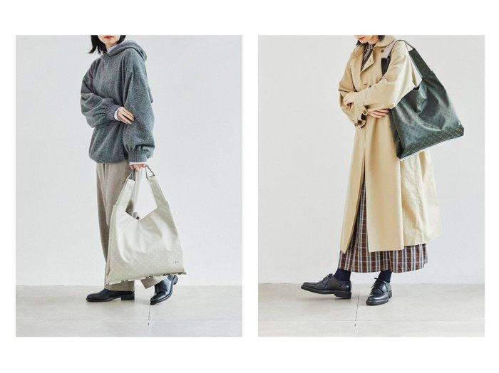 【russet/ラシット】のエプロンショッパー(CE-917) バッグ・鞄のおすすめ!人気、トレンド・レディースファッションの通販 おすすめファッション通販アイテム レディースファッション・服の通販 founy(ファニー)  ファッション Fashion レディースファッション WOMEN バッグ Bag スマート ブローチ ベスト ベーシック ポケット ワンポイント おすすめ Recommend  ID:crp329100000025043