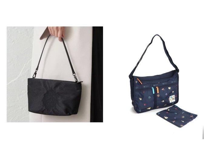 【LeSportsac/レスポートサック】の(レスポートサック)ショルダーバッグ 7507G748&【AMACA/アマカ】のDAVISSAFFIANOハンドバッグ バッグ・鞄のおすすめ!人気、トレンド・レディースファッションの通販 おすすめファッション通販アイテム インテリア・キッズ・メンズ・レディースファッション・服の通販 founy(ファニー) https://founy.com/ ファッション Fashion レディースファッション WOMEN バッグ Bag イタリア スタンダード ハンドバッグ ポーチ ラップ 人気 カラフル キャラクター 傘 ショルダー 手帳 プリント ポケット ランダム |ID:crp329100000025046