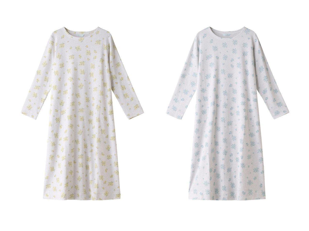 【KID BLUE/キッドブルー】のワッフルミモザPtワンピース ワンピース・ドレスのおすすめ!人気、トレンド・レディースファッションの通販  おすすめで人気の流行・トレンド、ファッションの通販商品 メンズファッション・キッズファッション・インテリア・家具・レディースファッション・服の通販 founy(ファニー) https://founy.com/ ファッション Fashion レディースファッション WOMEN ワンピース Dress 2021年 2021 2021 春夏 S/S SS Spring/Summer 2021 S/S 春夏 SS Spring/Summer おすすめ Recommend セットアップ フェミニン プリント リラックス ワッフル 春 Spring |ID:crp329100000025117