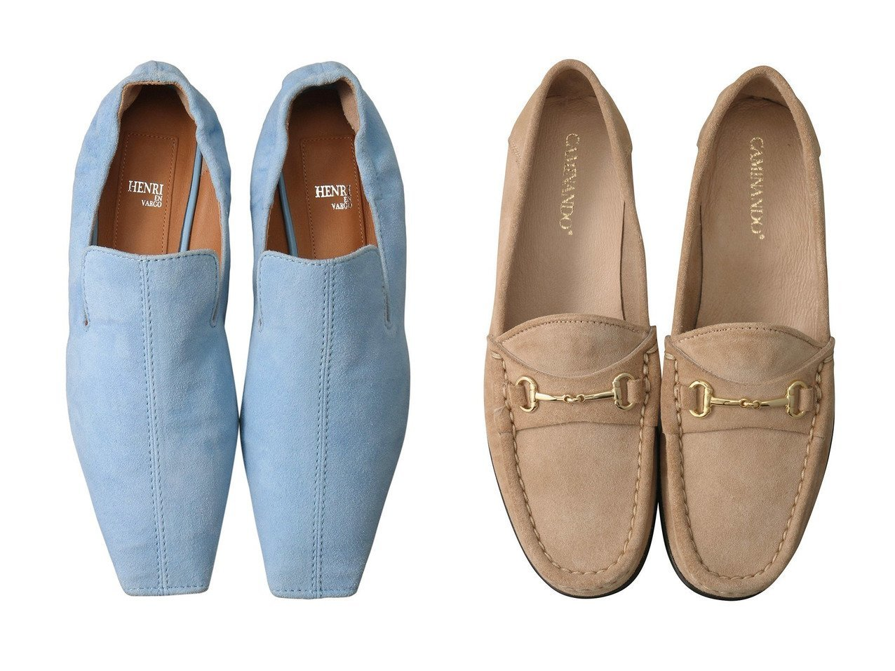 【GALLARDAGALANTE/ガリャルダガランテ】の【CAMINANDO】ビットローファー/BLACK LEATHER&【HENRI EN VARGO/ヘンリ エン ヴァーゴ】のMary スエードスリッポン シューズ・靴のおすすめ!人気、トレンド・レディースファッションの通販 おすすめで人気の流行・トレンド、ファッションの通販商品 メンズファッション・キッズファッション・インテリア・家具・レディースファッション・服の通販 founy(ファニー) https://founy.com/ ファッション Fashion レディースファッション WOMEN 2021年 2021 2021 春夏 S/S SS Spring/Summer 2021 S/S 春夏 SS Spring/Summer シューズ スエード フラット リラックス 春 Spring |ID:crp329100000025322