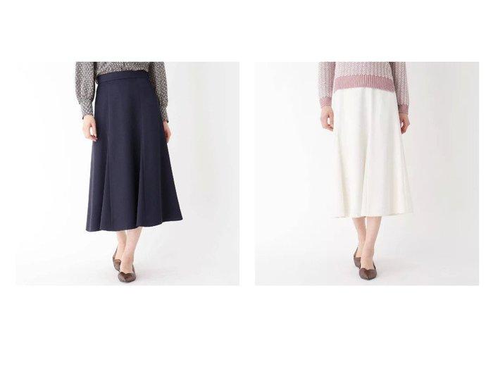 【modify/モディファイ】のハイウエストフレアスカート 【スカート】おすすめ!人気、トレンド・レディースファッションの通販 おすすめファッション通販アイテム レディースファッション・服の通販 founy(ファニー) ファッション Fashion レディースファッション WOMEN スカート Skirt Aライン/フレアスカート Flared A-Line Skirts サテン フレア マキシ ロング 春 Spring |ID:crp329100000025433