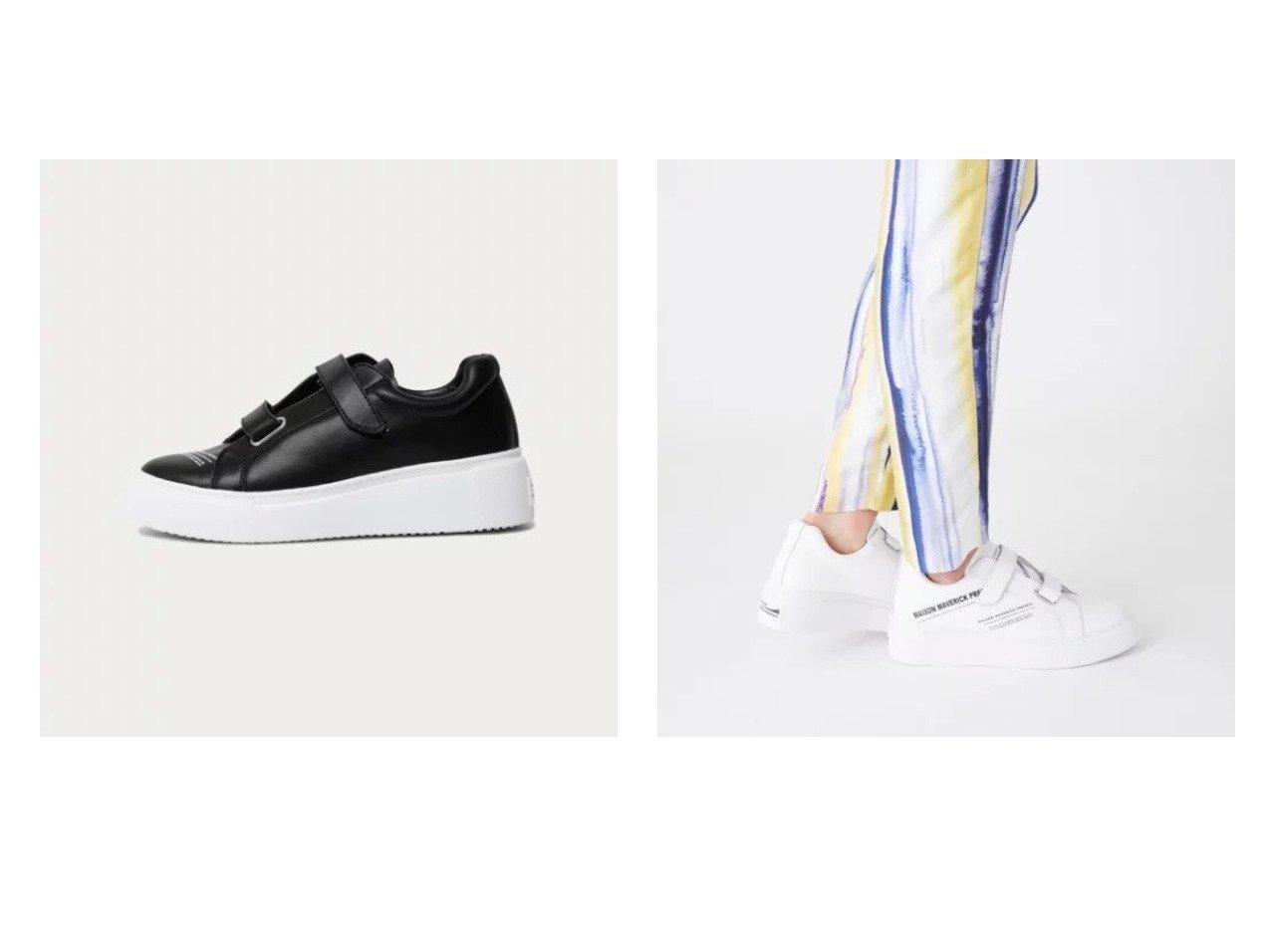 【Odette e Odile/オデット エ オディール】のMAISON MAVERICK PRESENTS OldSkool V 【シューズ・靴】おすすめ!人気、トレンド・レディースファッションの通販 おすすめで人気の流行・トレンド、ファッションの通販商品 メンズファッション・キッズファッション・インテリア・家具・レディースファッション・服の通販 founy(ファニー) https://founy.com/ ファッション Fashion レディースファッション WOMEN A/W 秋冬 AW Autumn/Winter / FW Fall-Winter おすすめ Recommend シューズ スニーカー スポーティ フォルム  ID:crp329100000025451