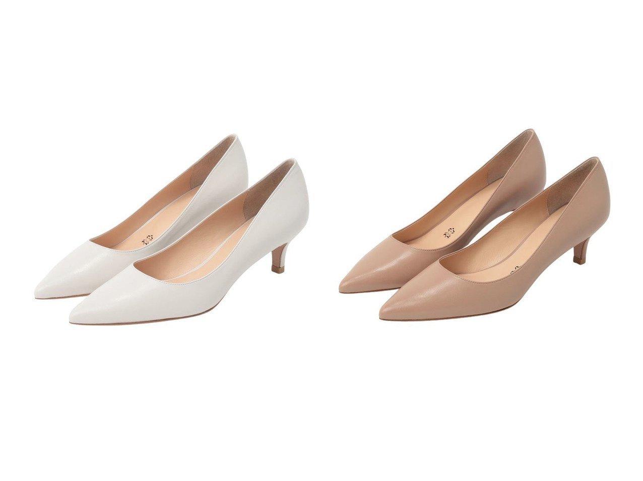 【allureville/アルアバイル】のポインテッドパンプス 【シューズ・靴】おすすめ!人気、トレンド・レディースファッションの通販 おすすめで人気の流行・トレンド、ファッションの通販商品 メンズファッション・キッズファッション・インテリア・家具・レディースファッション・服の通販 founy(ファニー) https://founy.com/ ファッション Fashion レディースファッション WOMEN シューズ フォルム 再入荷 Restock/Back in Stock/Re Arrival  ID:crp329100000025454