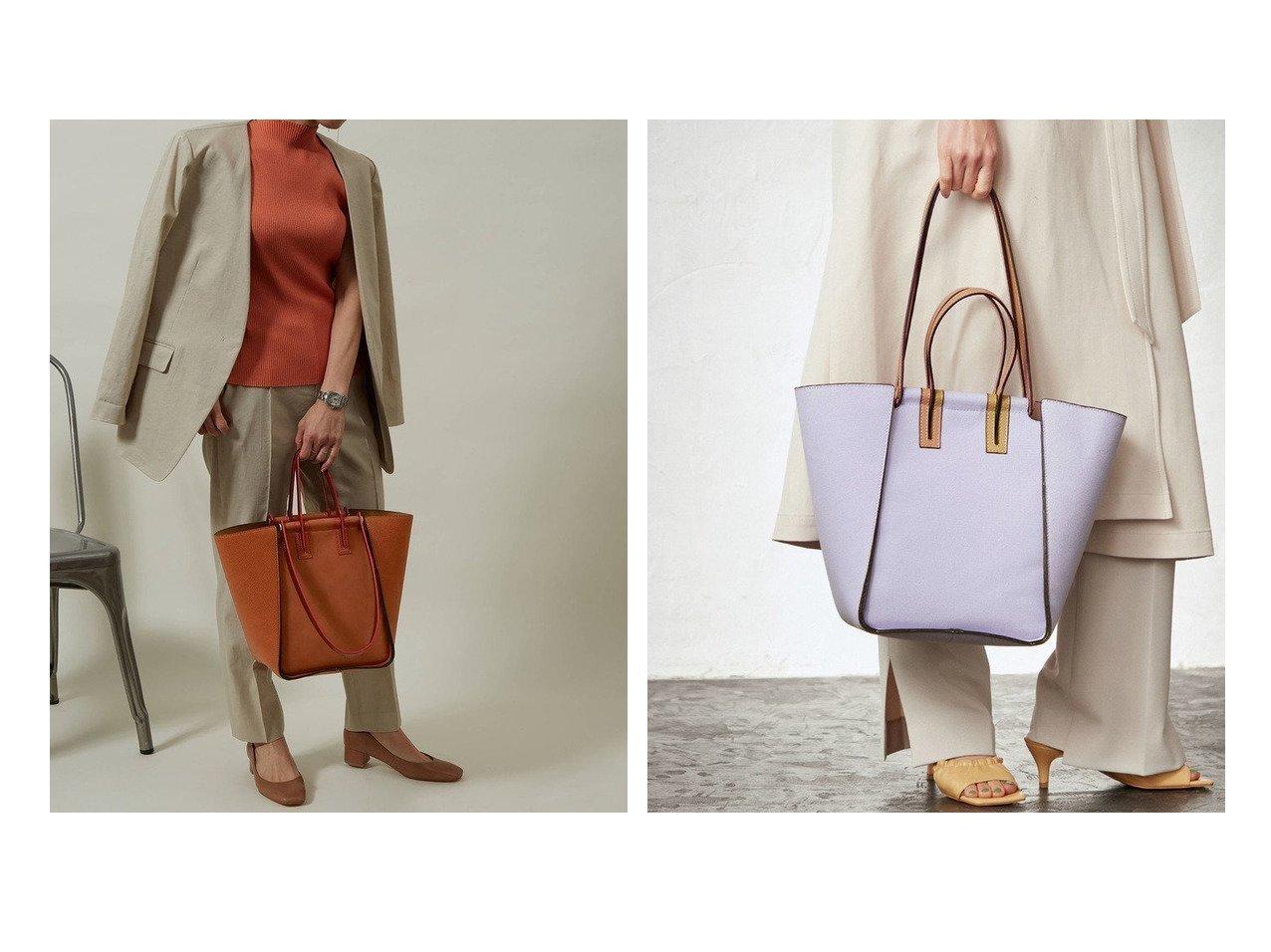 【ROPE'/ロペ】の【E POR】【in bag付き】BUTTERFLY Medium 【バッグ】おすすめ!人気、トレンド・レディースファッションの通販  おすすめで人気の流行・トレンド、ファッションの通販商品 メンズファッション・キッズファッション・インテリア・家具・レディースファッション・服の通販 founy(ファニー) https://founy.com/ ファッション Fashion レディースファッション WOMEN バッグ Bag エレガント ダブル フェイス ポケット ポーチ  ID:crp329100000025518