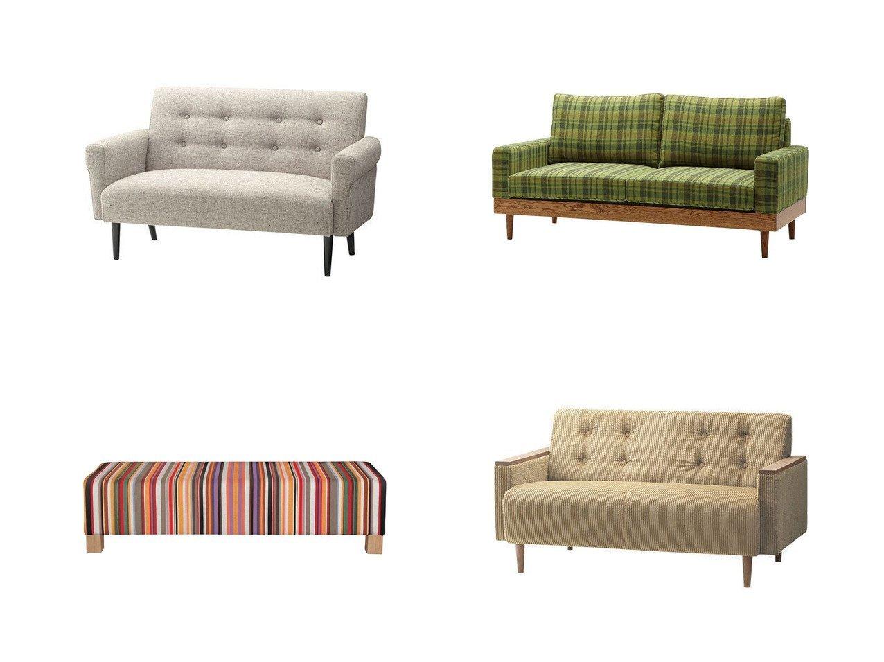 【SWITCH / GOODS/スウィッチ】のWN 2人掛けソファ&Maverick Sofa 2. マーベリック 2.5人掛けソファ&150 ベンチ&マーガレット 2人掛けソファ 【INTERIOR】おすすめ!人気、インテリア・家具の通販  おすすめで人気の流行・トレンド、ファッションの通販商品 メンズファッション・キッズファッション・インテリア・家具・レディースファッション・服の通販 founy(ファニー) https://founy.com/ シンプル フォルム おすすめ Recommend コンパクト マーガレット 送料無料 Free Shipping ベーシック ホームグッズ Home/Garden 家具・インテリア Furniture ソファー Sofa ホームグッズ Home/Garden 家具・インテリア Furniture チェア Chair ベンチ・ダイニングベンチ |ID:crp329100000025839