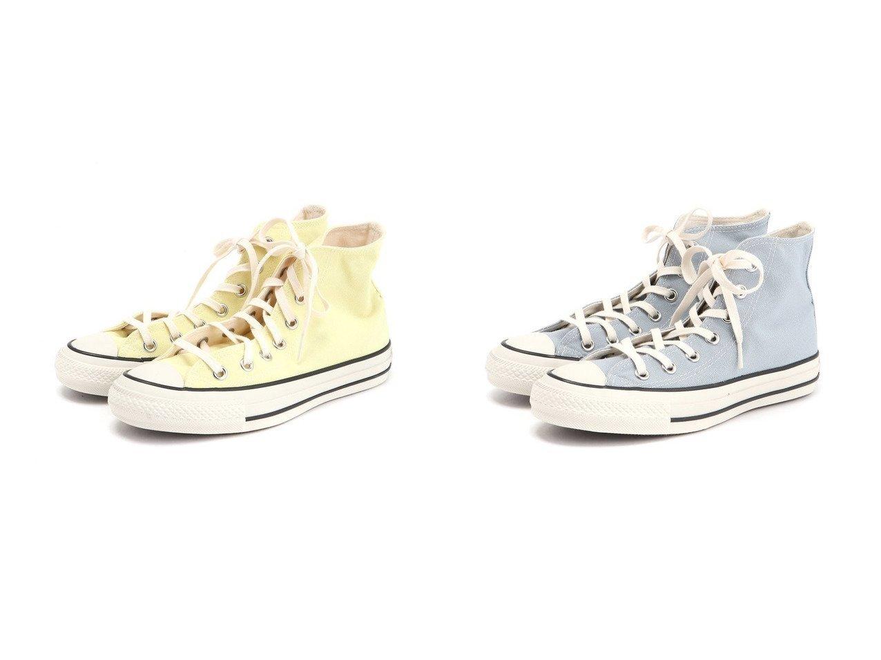 【CONVERSE/コンバース】のCONVERSE ALL STAR PET-CANVAS HI 【シューズ・靴】おすすめ!人気、トレンド・レディースファッションの通販  おすすめで人気の流行・トレンド、ファッションの通販商品 メンズファッション・キッズファッション・インテリア・家具・レディースファッション・服の通販 founy(ファニー) https://founy.com/ ファッション Fashion レディースファッション WOMEN 2021年 2021 2021春夏・S/S SS/Spring/Summer/2021 S/S・春夏 SS・Spring/Summer シューズ スニーカー スリッポン 人気 春 Spring |ID:crp329100000026274