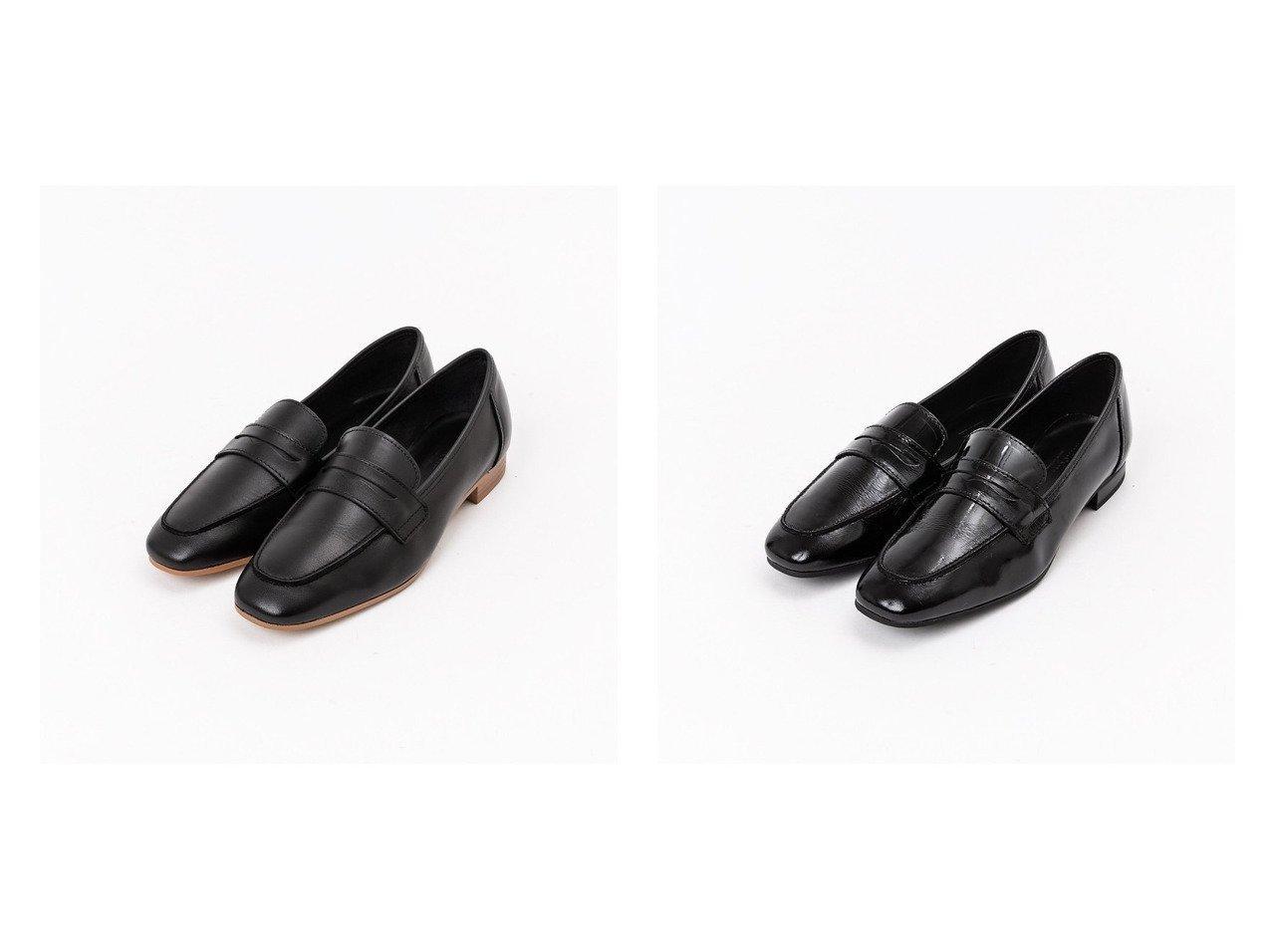 【collex/コレックス】の【スティルモーダ】ローファー 【シューズ・靴】おすすめ!人気、トレンド・レディースファッションの通販  おすすめで人気の流行・トレンド、ファッションの通販商品 メンズファッション・キッズファッション・インテリア・家具・レディースファッション・服の通販 founy(ファニー) https://founy.com/ ファッション Fashion レディースファッション WOMEN おすすめ Recommend イタリア エナメル シューズ シンプル 人気 |ID:crp329100000026277