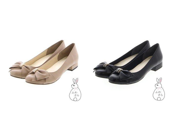【Jelly Beans/ジェリービーンズ】のターバンリボンパンプス ふわさら 【シューズ・靴】おすすめ!人気、トレンド・レディースファッションの通販  おすすめ人気トレンドファッション通販アイテム 人気、トレンドファッション・服の通販 founy(ファニー) ファッション Fashion レディースファッション WOMEN NEW・新作・新着・新入荷 New Arrivals おすすめ Recommend シューズ ターバン フェミニン リボン 人気 定番 Standard |ID:crp329100000026305