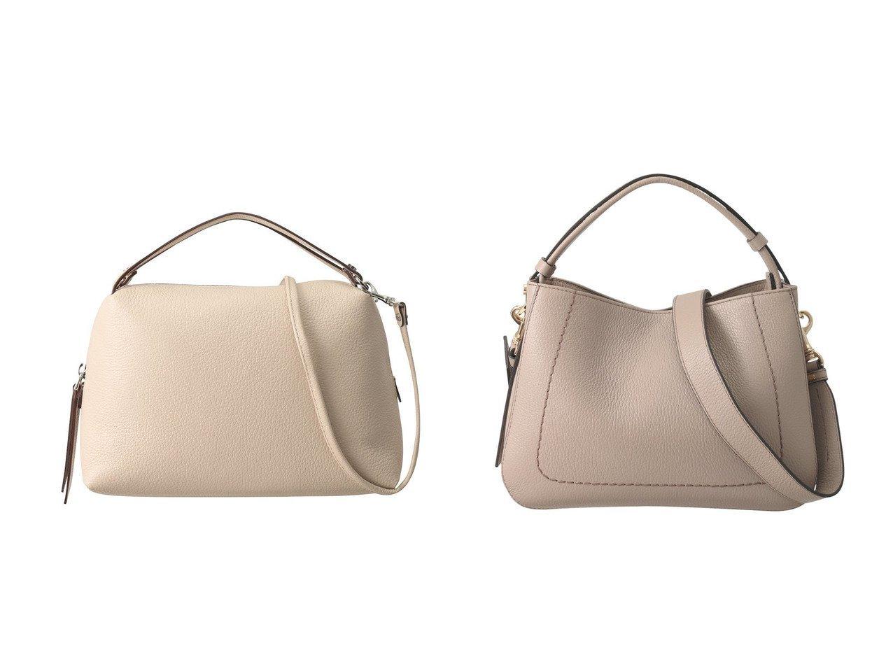 【ANAYI/アナイ】のIステッチワンショルダーBAG&【martinique/マルティニーク】の【GIANNI CHIARINI】ハンドバッグ 【バッグ・鞄】おすすめ!人気、トレンド・レディースファッションの通販  おすすめで人気の流行・トレンド、ファッションの通販商品 メンズファッション・キッズファッション・インテリア・家具・レディースファッション・服の通販 founy(ファニー) https://founy.com/ ファッション Fashion レディースファッション WOMEN アウター Coat Outerwear ジャケット Jackets ブルゾン Blouson/Jackets バッグ Bag 2021年 2021 2021春夏・S/S SS/Spring/Summer/2021 S/S・春夏 SS・Spring/Summer なめらか ショルダー ジャケット ハンドバッグ フロント ブルゾン ポケット 春 Spring |ID:crp329100000026316