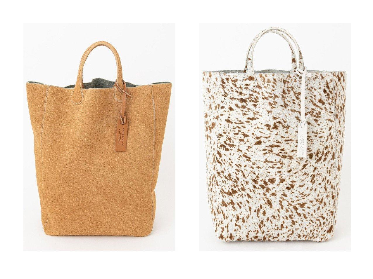 【Whim Gazette/ウィムガゼット】の【MARCO MASI】SEAトートバッグ&【MARCO MASI】トートバッグ 【バッグ・鞄】おすすめ!人気、トレンド・レディースファッションの通販  おすすめで人気の流行・トレンド、ファッションの通販商品 メンズファッション・キッズファッション・インテリア・家具・レディースファッション・服の通販 founy(ファニー) https://founy.com/ ファッション Fashion レディースファッション WOMEN バッグ Bag 2021年 2021 2021春夏・S/S SS/Spring/Summer/2021 S/S・春夏 SS・Spring/Summer イタリア 春 Spring |ID:crp329100000026317