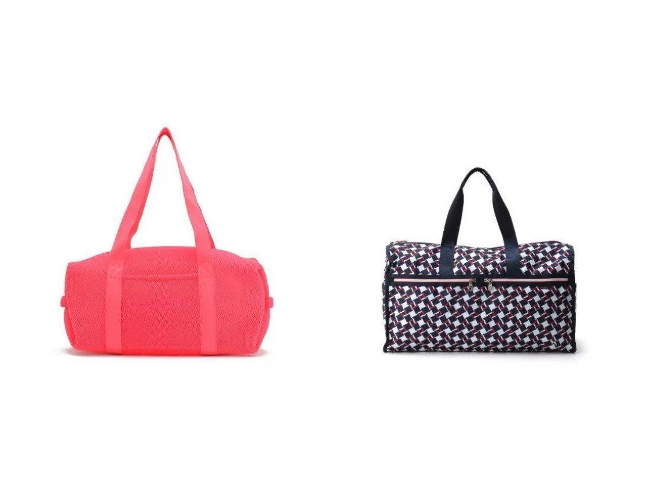 【adabat/アダバット】のボストンバッグ&【repetto/レペット】のDuffle bag size M 【バッグ・鞄】おすすめ!人気、トレンド・レディースファッションの通販  | レディースファッション・服の通販 founy(ファニー)