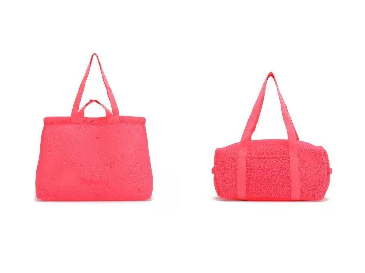 【repetto/レペット】のDuffle bag size M&Breath Bag 【バッグ・鞄】おすすめ!人気、トレンド・レディースファッションの通販  | レディースファッション・服の通販 founy(ファニー)